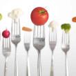Dieta a menù giornaliero o dieta a scelta multipla?